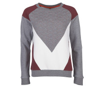Ouiam - Sweatshirt für Damen - Rot