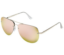 Muse Sonnenbrille - Gold