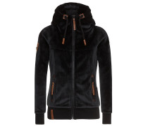 Dididadada - Jacke für Damen - Schwarz