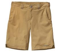Dirt Craft Bike - Shorts für Damen - Beige