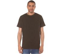 Curved - T-Shirt für Herren - Grün