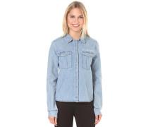 Save - Hemd für Damen - Blau