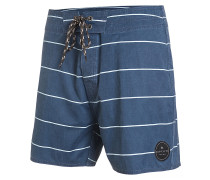 "Outcast Retro 15"" - Boardshorts - Blau"