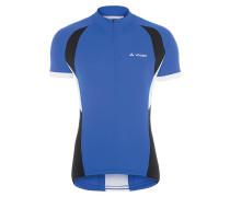 Advanced Fahrradtrikot - T-Shirt für Herren - Blau