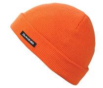 Cutter LS Mütze - Orange