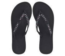 Tahaa - Sandalen für Damen - Schwarz