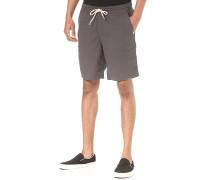 Range - Shorts für Herren - Grau