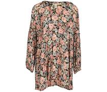 Beach Sun - Kleid für Damen - Schwarz