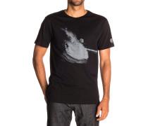 MF Action - T-Shirt für Herren - Schwarz