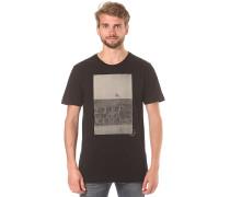 Wall Gull - T-Shirt für Herren - Schwarz