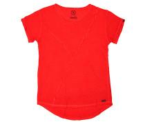 Busted - T-Shirt für Herren - Rot