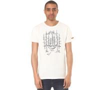 ForestM. - T-Shirt für Herren - Weiß