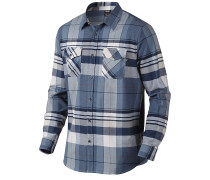 Frontier Woven - Hemd für Herren - Blau