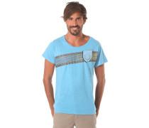 Dri-Fit Height - T-Shirt für Herren - Blau