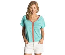 Lennox - T-Shirt - Grün