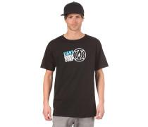 C2 S/S T-Shirt - T-Shirt für Herren - Schwarz