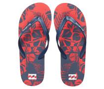 Tides Light Haliewa - Sandalen für Herren - Rot