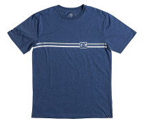 Frontliner - T-Shirt für Herren - Blau