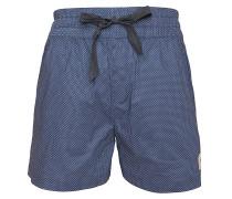 Azoa - Shorts für Damen - Blau