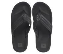 Og 4 - Sandalen für Herren - Schwarz
