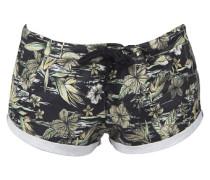 Hideway Dream - Shorts für Damen - Schwarz