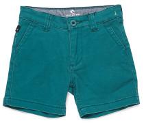Chino Shorts - Blau