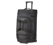 90L - Reisetasche für Damen - Schwarz