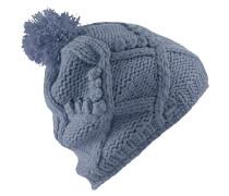 Chloe - Mütze für Damen - Grau