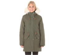 Landry - Jacke für Damen - Grün