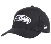 Monochrome 3930 Seattle Seahawks Fitted Cap - Schwarz