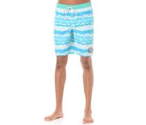 Morris Hot Tub - Boardshorts für Herren - Blau
