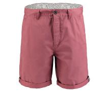Friday Night - Shorts für Herren - Rot