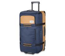 Split 100L - Reisetasche für Herren - Blau