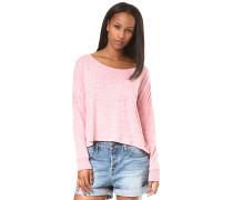 Surfing Spot - Sweatshirt - Pink