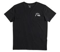 Mellow Dingo - T-Shirt für Herren - Schwarz