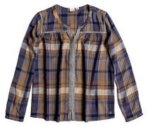 Keep - Bluse für Damen - Karo