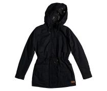 Sea Dance - Mantel für Damen - Schwarz