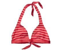 Boucau - Bikini Oberteil für Damen - Pink