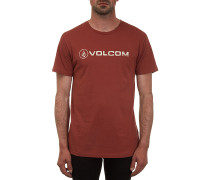 Lino Euro BSC - T-Shirt für Herren - Rot
