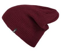 Dolomiti - Mütze für Herren - Rot