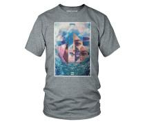 Mirror - T-Shirt für Jungs - Grau
