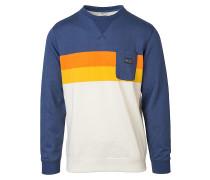 Authentic Crew - Sweatshirt - Blau