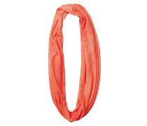 Infinity - Neckwarmer für Damen - Orange