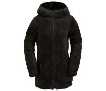 Butter Sherpa - Schneebekleidung für Damen - Schwarz