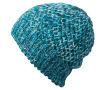 June - Mütze für Damen - Blau