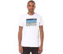 News - T-Shirt für Herren - Weiß