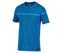 Tinge - T-Shirt für Herren - Blau