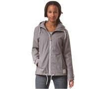 Kishory 5.0 - Jacke für Damen - Grau