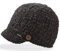 Audrey - Mütze für Damen - Schwarz