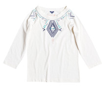 My - T-Shirt für Mädchen - Weiß